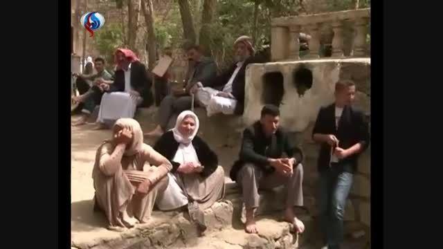 نگرانی ادامه دار ایزدی های نجات یافته از تروریست ها