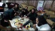 حضور اتباع جمهوری آذربایجان در داعش