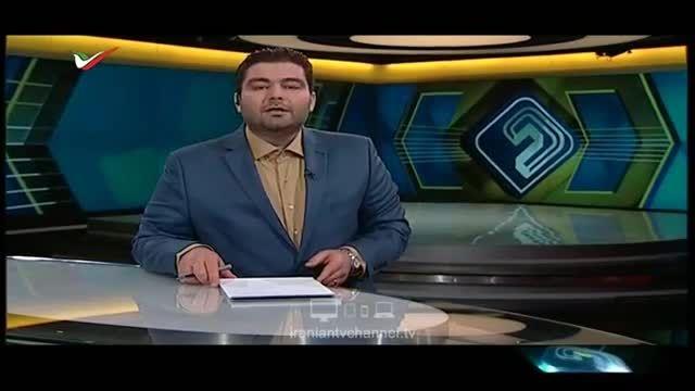 حاشیه های حضور ظریف در کمیسیون امنیت ملی...