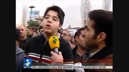 ارازل اوباشد شمال تهران بازداشت شدند
