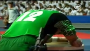 اختصاصی Fut5al.ir از تساوی تلخ ایران برابر ایتالیا WC2008