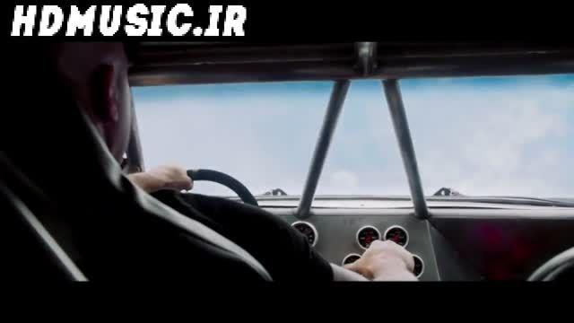 Furious.7 فیلم سریع و خشن هفت