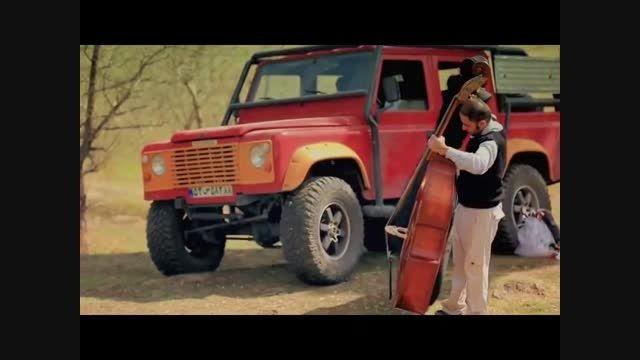 گروه موسیقی «بام» به خوانندگی هادی فیض آبادی