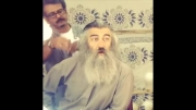 مجید صالحی عزیز به سریال ابله پیوست