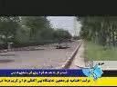 خودروی خورشیدی ایرانی با سرعت 130 کیلومتر
