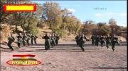 مداخله نظامی کردستان در سوریه