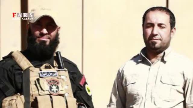 ابوعزرائیل ؛ کابوس داعش