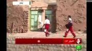 زمین لرزه ۶.۲ ریشتری در استان های ایلام لرستان وخوزستان