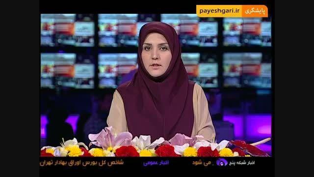 قانون به دنبال جیب برهای آزاد راه تهران- پردیس