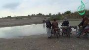 به اسارت گرفتن سربازان ایرانی توسط گروهک تروریستی جیش العدل
