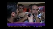 حمید درخشان سرمربی پرسپولیس شد!