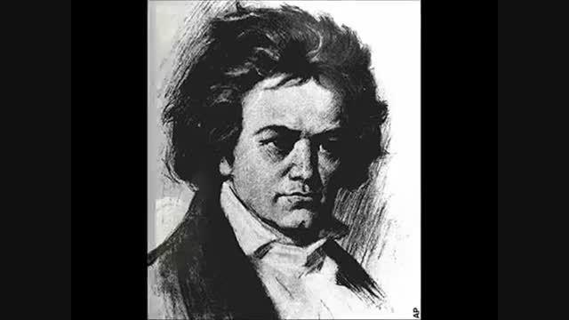 پنجمین سمفونی لودویگ ون بتهوون بنام سرنوشت