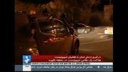 لبنان:1392/09/25: در گیری مرزی ارتش لبنان با اسرائیل-ناقوره