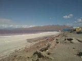 دریاچه ملی ارومیه در حال مرگ