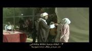 اعزام مبلغین شیعی  به سوریه