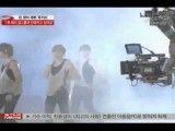 U-KISS Neverland Comeback stage