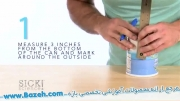 آموزش ساخت دستگاه نقاشی متحرک - آموزش های کودکان
