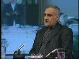 تحولات افغانستان و مذاکرات پشت پرده امریکا با طالبان در مصاحبه دکتر ظهوری حسینی و دکتر جمشیدی با شبکه خبر