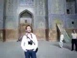 آواز عکاس ایرانی برای توریست ها
