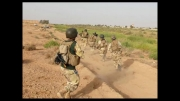 هلاکت تروریست های داعش در استان صلاح الدین
