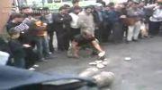 کلیپ: میدان رسالت تهران