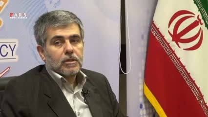"""تماس سازمان جاسوسی آمریکا""""سیا""""بادانشمندان هسته ای ایران"""