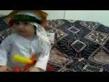 تاثیر سریال مختار نامه بر کودکان ایرانی