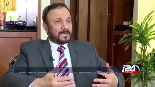 ژنرال سعودی: به نتانیاهو نیاز داریم