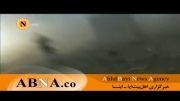 لحظه انفجار در تجمع انتخاباتی عصائب اهل الحق