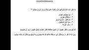 نظر سنجی رقابت های لیگ برتر ایران