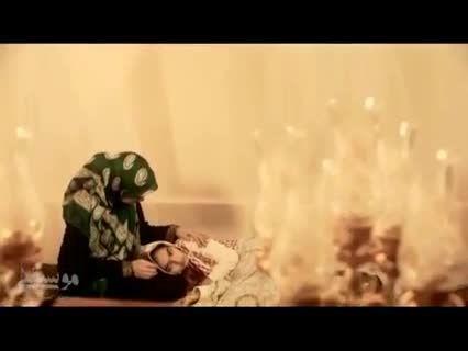 نماهنگ زیبای «مادر» با صدای «محسن چاوشی»