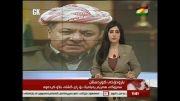 مسعود بارزانی:انتقام آوارگان را خواهیم گرفت