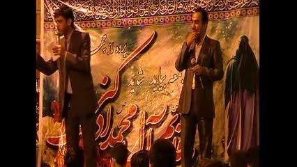 متن مجری گری طنز مجری گری مراسم جشن - محمدرضا مبارکی