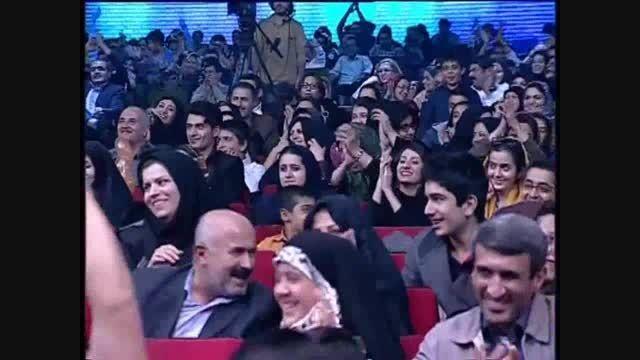 طنز خنده دار استقلال و پرسپولیس و خداحافظی فرهاد مجیدی