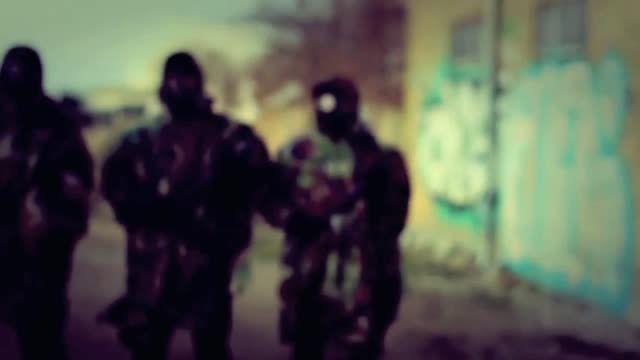 موزیک ویدیو تی ام بکس-موزیک سلاح ماست