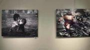 نمایشگاه گروهی عکس  با موضوع آب - فرهنگ فیلم تهران
