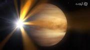 برنامه ناسا برای ساخت شهرسفینه های فضایی در آسمان ناهید