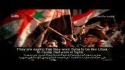 نظر عباسی درباره سوریه