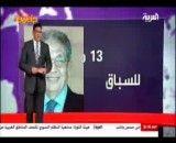 کاندیدای تاید صلاحیت شده ی مصر
