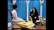مصاحبه شبكه استانی گلستان با سید علی بنی عقیل