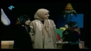 کودکی 12 سالگی لیلا حاتمی و لیلی رشیدی 