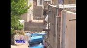 ساخت ساز غیرمجاز در شهرقدس