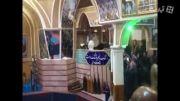 یزدان نیوز: اجرای مرشد حجتی، مرشد نامدار ایران