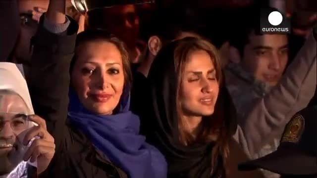 شادمانی هسته ای تهران،نارضایتی در ریاض و خشم در تل آیو