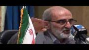 ایران کوتاه بیاید، فشارها بیشتر می شود!