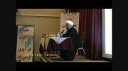 سخنرانی امام جمعه سهند به مناسبت روز دانشجو سما سهند