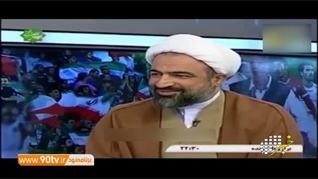 اتهام فساد به کی روش و واکنش شدید سرمربی تیم ملی