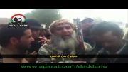 عرعرهای یک پیر خرفت تونسی عضو داعش