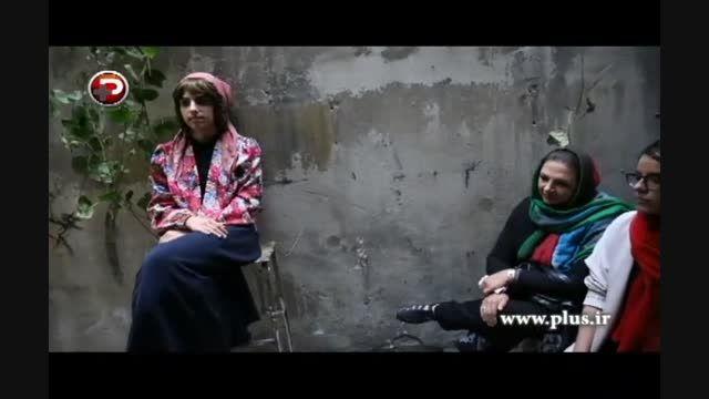 عجیب و غریب ترین تئاتر این روزهای ایران/برنامه خاک صحنه