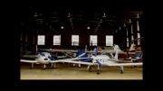 تیزر مسابقه طراحی و ساخت هواپیمای بدون سرنشین